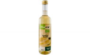 Otet din vin alb , 500 ml Crudolio