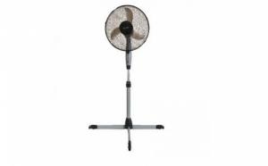 Ventilator cu picior HB 5200 Hausberg, 45 W, programabil, la doar 165 RON in loc de 199 RON