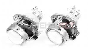 "Lupe Bixenon D2S 3"" tip Hella EvoX-R 1.0 Audi A8 2002-2009"