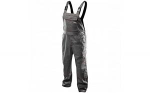 Pantalon sau pieptar de lucru NEO TOOLS 81-430 L/52