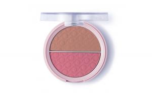 Fardul de obraz Pretty by Flormar Blush Matte Pinky Peach 01