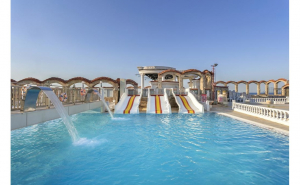 Club Hotel Sera 5*, Early Booking, Early Booking Turcia