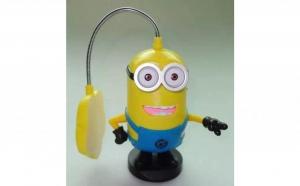 Lampa si boxa Minion