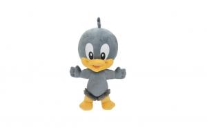 Jucarie de plus Warner Bros Baby Daffy Duck, 30 cm