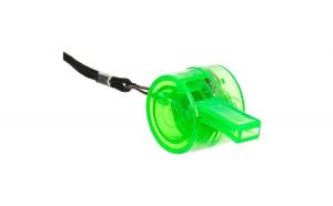 Fluier Puternic cu Lumina LED si Snur