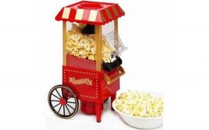 Aparat de facut popcorn, floricele de porumb