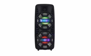 Boxa Bluetooth 150W LT-2805 cu Radio Fm si microfon Cadou