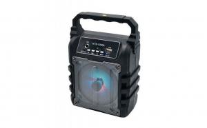 Boxa portabila KTS 1050+microfon Karaoke