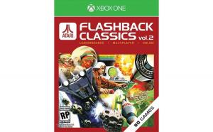 Joc Atari Flashback Vol. 2 pentru XBOX One