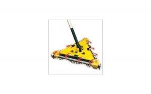 Matura electrica rotativa Twister Sweeper la doar 85 RON