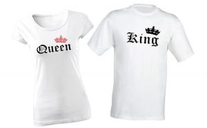 Pachet pentru cuplu KING / QUEEN P03