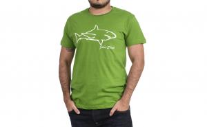 John Shark Tricou