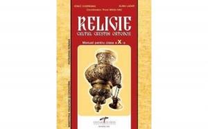 Religie. Cultul crestin ortodox, autor Ionut Codreanu