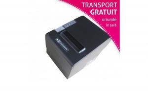 Imprimanta termica fixa Rego RG-88V, 80