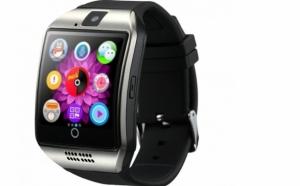 Smartwatch curbat