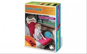 Husa protectie scaun auto pentru caini si pisici, la numai 35 RON in loc de 89 RON