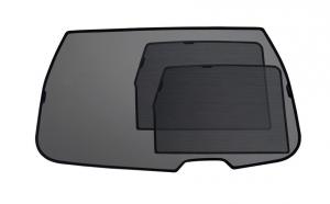 Perdele auto Hyundai Santa Fe SUV 2012-2018