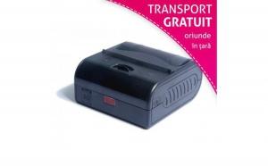 Imprimanta termica Rego MPT-III, 58 mm,