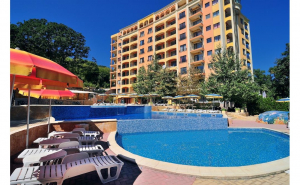 Hotel Paradise Green Park 3*
