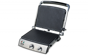 Grill electric Zass Grill & Panini Chef
