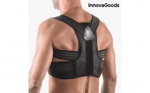 Corector postura. Un corector pentru poziția corpului perfect pentru a preveni și ameliora durerile de spate