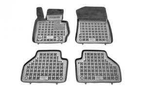 Set covorase cauciuc stil tavita BMW X3 (F25) 09.10-  Rezaw