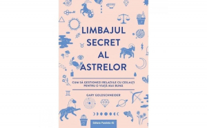 Limbajul secret al astrelor - Gary