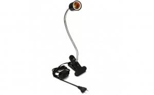 Lampa Neagra Brat Flexibil Veioza 220V