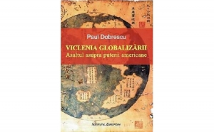 Viclenia globalizarii., autor Paul Dobrescu