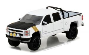 2015 Chevy Silverado Solid Pack -