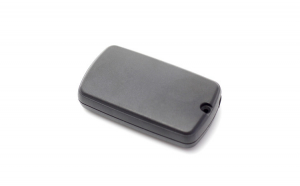 Mitsubishi - Carcasa cheie 3 butoane