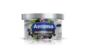 Odorizant Aeroma Conserva, Happy Aroma Orhidee Neagra