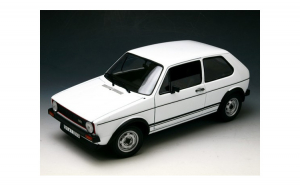 Macheta Auto Norev, VOLKSWAGEN VW Golf