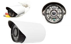 Sistem de supraveghere Full HD 2 MPx, TeamDeals 10 Ani, Casa & Gradina