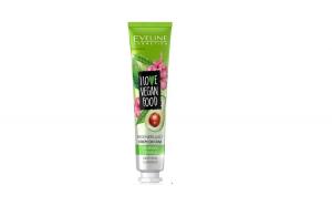 Crema pentru  maini, Eveline Cosmetics, I Love Vegan Food, regenerating hand cream, 50 ml