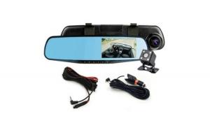 Camera Video Auto Dubla Oglinda