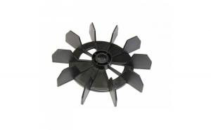 Ventilator fulie compresor 150mm