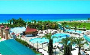 Hotel Aydinbey Famous Resort 5*