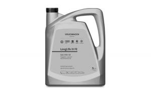 Volkswagen Longlife III 0W30 5L