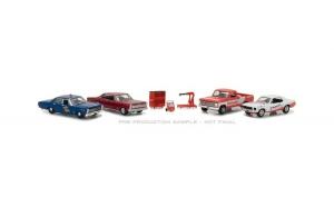 Ford Motorcraft Garage - Multi-Car
