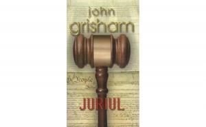 Juriul, autor John Grisham