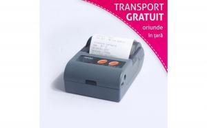 Imprimanta termica Rego MTP-58B 58MM,