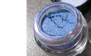 Glitter de ochi Barry M Fine Glitter Dust - Electric Blue