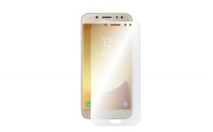Folie Plastic Samsung Galaxy J7 2017 Flippy Transparent