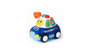 Jucarie Pentru Copii Politie Interactiva