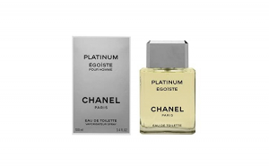 Apa de Toaleta Chanel Egoiste Platinum