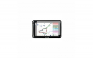 Folie de protectie Clasic Smart Protection GPS MIO SPIRIT 697