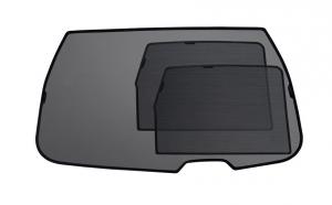 Perdele auto Hyundai Santa Fe SUV 2005-2012