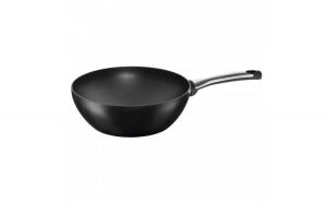 Tigaie wok cu interior anti-aderent