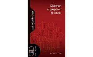 Dictionar al